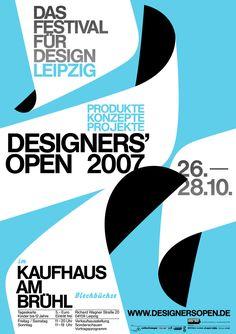 lamm & kirch - typo/graphic posters