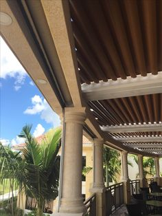 What Does Your Dream Arcadia Look Like Curved Or Straight Privacy Shades Lights Call Us Today And Let S Get Started Making Come True