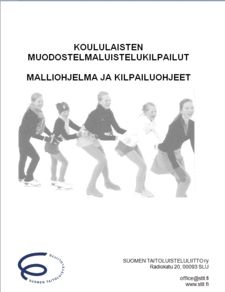 Koulujen ja kerhojen käyttöön - Suomen Taitoluisteluliitto ry Physical Education, Physics, Brain, Sports, The Brain, Hs Sports, Sport, Physical Education Activities