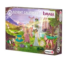 Shop SCHLEICH Bayala 97050 – Advent Calendar Free delivery and returns on eligible orders of or more. Lightning Final Fantasy, Medieval Fantasy, Girl Room, Farm Animals, Cool Toys, Cute Kids, Advent Calendar, Action Figures, Gifts