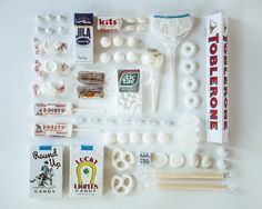 Even if You're Not OCD, You'll Love These OCD Pics of Candy   WIRED