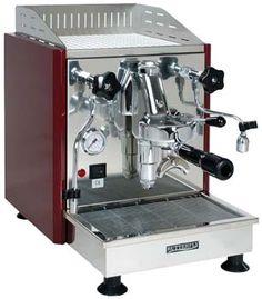 La Scala Butterly :: Best coffee machine EVER!!!