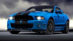 2013 Ford Mustang Shelby GT500 - repined by http://www.motorcyclehouse.com/ #MotorcycleHouse