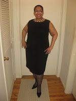 Diary of a Sewing Fanatic: My TNT Dress Pattern