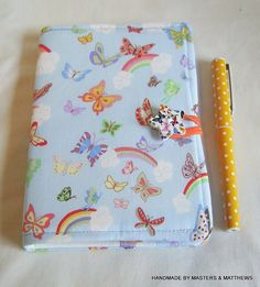 stationery gifts for young girls by Alison Gunter on Etsy