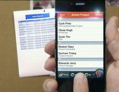 App Spotlight: Ringya turns printed contact lists into smartphone contact lists via @PCWorld