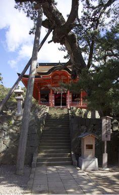日御碕神社 Hinomisaki  Shrine