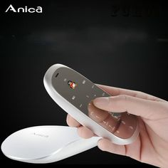 Original Anica S6 Mouse phone Luxury metal body mirror screen cell MP3 FM Bluetooth dialer mouse and phone 2in1 cute mobile-in Mobile Phones from Cellphones & Telecommunications on Aliexpress.com   Alibaba Group