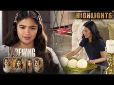 Cassie, di nagpaapekto sa pag mamaliit ni Marga | Kadenang Ginto (With Eng Subs) - YouTube