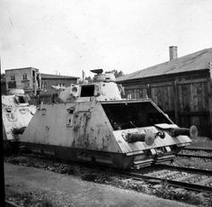 armored trains | Combat Photos (4)