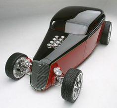 1934 Chevrolet Phanton