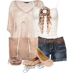 #stylisheve created by stylisheve on Polyvore