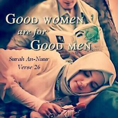 The Noble Qur'an . Muslim Couple Quotes, Muslim Love Quotes, Cute Muslim Couples, Love In Islam, Islamic Love Quotes, Islamic Inspirational Quotes, Islamic Images, Islamic Pictures, Motivational Quotes