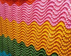 Wave Blanket