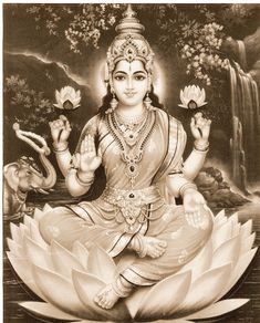 Lakshmi | Other sites that have written about lakshmi