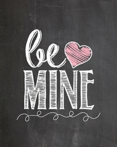 We LOVE these cute prints ... we have a feeling you will LOVE them too!!! THE DETAILS Your adorable 8x10 Valentines print is professionally