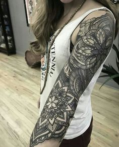 Awesome sleeve