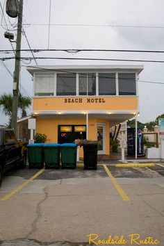 Panama City Beach Motel Pc