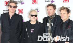 Duran Duran To Receive First MTV Video Visionary Award