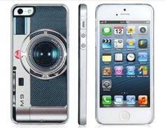 Ensure you're getting quality, if purchasing iPhone 5 cases. Too frequently, a man will purchase some thing and understand too late it is badly built. Make certain it's comfortable to hold, easily slips on your phone, won't break, and won't slip off.