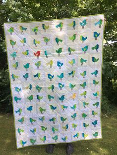 My newest quilt and own design