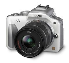Panasonic LUMIX DMC-G3 16 MP Micro Four-Thirds Interchangeable Lens Camera with 3-Inch Free-Angle Touch-Screen LCD and 14-42mm Lumix G VARIO f/3.5-5.6 Lens ** You can get more details by clicking on the image.