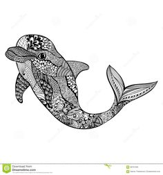1000 images about art th rapie c tac requin on pinterest mandalas coloring pages and. Black Bedroom Furniture Sets. Home Design Ideas