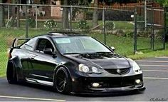 Acura Rsx Type S or Type R my Man this car has some Power engine swap add a Swap and when the Vec Tech just kicks in bro your Gone Honda Rsx, Honda Integra Dc5, Honda Civic Coupe, Honda Civic Si, Civic Jdm, Acura Rsx Type S, Acura Tsx, Tuner Cars, Jdm Cars