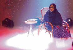 Fauziah Nawi belum putus asa perjuangkan seni teater - http://atosbiz.com/fauziah-nawi-belum-putus-asa-perjuangkan-seni-teater/