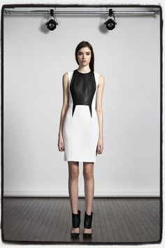 I am Citizen Insane | Yigal Azrouel Pre-Fall 2013