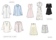Cómo crear un armario cápsula con solo 33 prendas New Look, Projects To Try, Polyvore, Closet Ideas, Fashion Tips, Outfits, Image, Design, Jeans