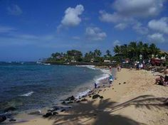 Lawai Beach – Kauai, Hawaii