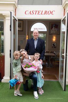 Monaco Princess, Princess Estelle, Princess Anne, Princesa Grace Kelly, Princesa Diana, Monaco Royal Family, Danish Royal Family, Prince Albert, Prince Andrew