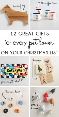 Great Gifts for Ever
