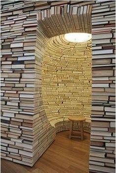 Maybe we'll make a room like this at TML...?