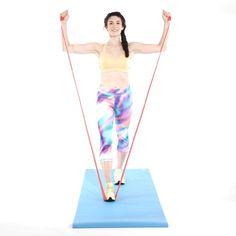 7 esercizi a prova di top per scolpire braccia, schiena, petto e spalle