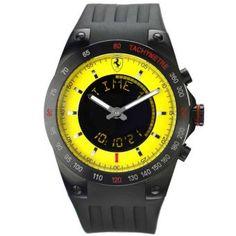 Reloj Ferrari Lap Time