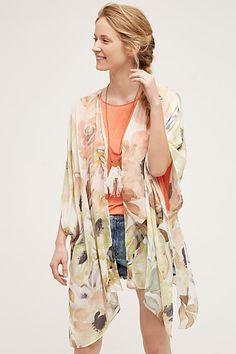 fb1c02df7f2c Anthropologie Hepatica Kimono Anthropologie Wedding, Anthropologie  Clothing, I Love Fashion, Colorful Fashion,