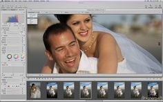 Photo editing is an important part of enhancing and saving our memorable moments. With just a little bit of touch up of a photo editing software can make our photos look more beautiful and charming.