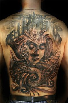 Made by Sonny. Tattoo World Slagelse
