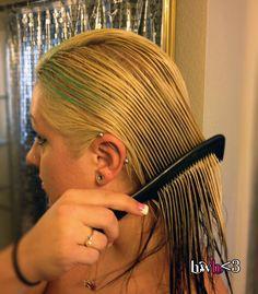 100 Random Facts About HAIR | hwh3