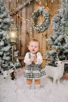 Christmas Photo Booth Backdrop, Christmas Photo Props, Christmas Mini Sessions, Christmas Minis, Babies First Christmas, Christmas Baby, Christmas Pictures, Christmas Photography Kids, Holiday Photography