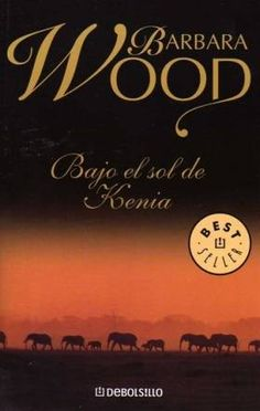 Barbara Wood, Love Reading, Novels, Books, Classic Books, Books To Read, Reading, Libros, Book