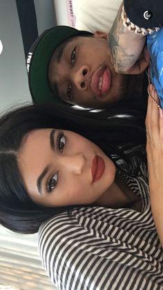 Kylie tyga