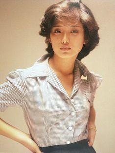 山口百恵 Momoe Yamaguchi