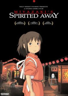 Poster the City' Enchanted Spirited Away Hayao Miyazaki Studio Ghibli Chihiro Spirited Away Movie, Spirited Away Poster, Miyazaki Spirited Away, 2 Spirited, Streaming Hd, Streaming Movies, Hayao Miyazaki, Singer Songwriter, Men In Black