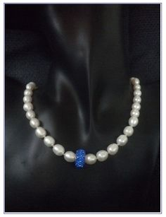 abbb3f833c2c Las 29 mejores imágenes de perlas cultivadas collares pulseras ...