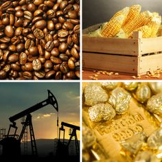 Commodity Investing 101