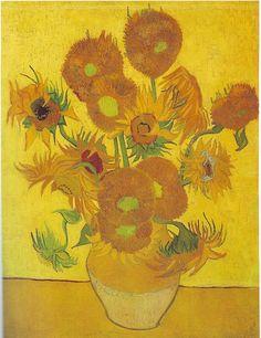 Sonnenblumen, 1888
