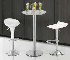 44 imágenes geniales de Mesas y sillas para tu cocina | Table ...